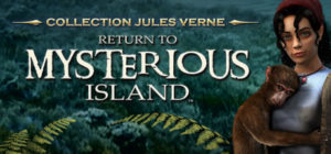 Return to Mysterious Island header