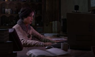 Syberia 3 Screenshot