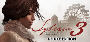 Syberia 3 Deluxe Edition header