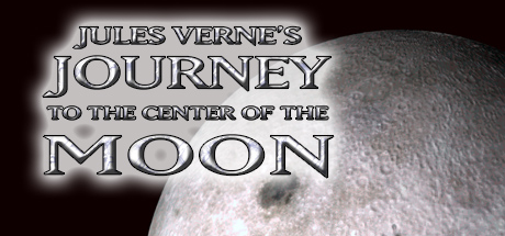 Voyage Journey to the Moon Header