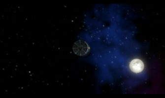 Voyage Journey to the Moon Screenshot