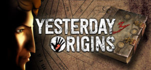 Yesterdays Origins header