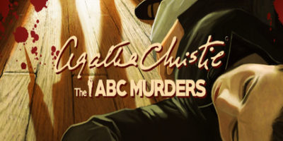 Agatha Christie - The ABC Murders Header