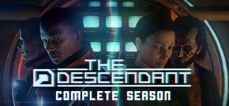 The Descendant Complete Season Header