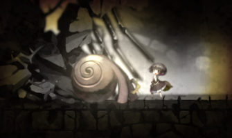 A Rose in the Twilight Screenshot