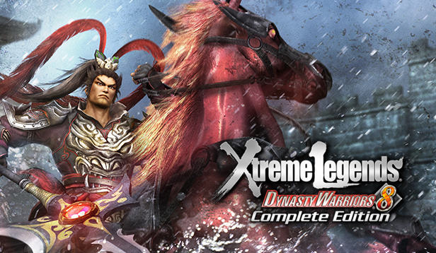 Dynasty Warriors 8 XL Complete Edition main capsule image