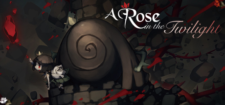 A Rose in the Twilight Header