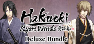 Hakuoki: Kyoto Winds – Deluxe Bundle