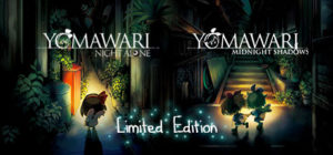 Yomawari: Midnight Shadows / Yomawari: Night Alone Digital Limited Edition (Games + Art Book + Soundtracks)