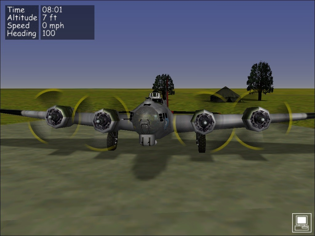 B 17 Flying Fortress The Mighty 8th Retroism