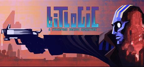 Bitlogic – A Cyberpunk Arcade Adventure